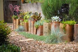 Succulent Gardens Ideas Outstanding Succulent Garden Designs The Gardens Along With