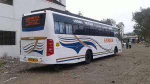 travel buses images Outstation and local bus service pawar travels jpg