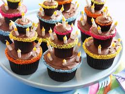 recipe chocolate birthday cupcakes duncan hines canada