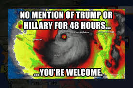 Memes Videos - hurricane matthew floods social media with memes videos and more