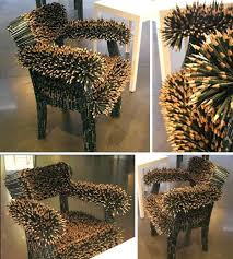 oh sit the world u0027s 13 most uncomfortable chair designs urbanist