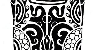 40 polynesian forearm designs for masculine tribal forearm