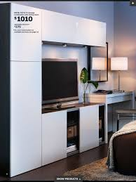 Ikea Besta Storage Combination With Doors And Drawers 13 Appealing Ikea Wall Unit Digital Image Ideas Make The Most Of