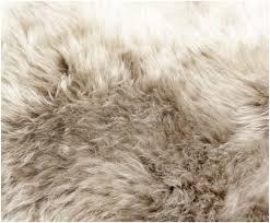 Schlafzimmer Teppich Taupe Schaffell Teppich Carry Schaffell Teppiche Und Inspirierend
