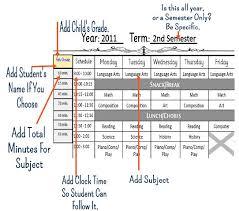 18 best homeschool lesson plans binder images on pinterest