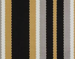 Black And White Striped Upholstery Fabric Black Geometric Upholstery Fabric Textured Dot Fabric For