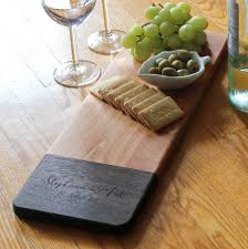 cutting board wedding gift personalized cheese board customized cheese board custom cutting