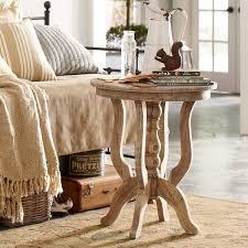 Pedestal Table Merrick Pedestal Table U0026 Reviews Birch Lane