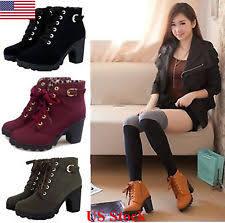 s heel boots sale s heels ebay