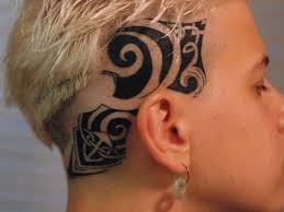 head tattoo picures images page 3