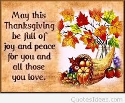 happy thanksgiving wishes friends religious wordings