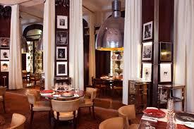 restaurant la cuisine royal monceau hotel in le royal monceau raffles hôtel palace