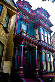 the perfect paint schemes for house exterior victorian houses
