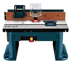 router table reviews fine woodworking bosch benchtop router table ra1181 amazon com