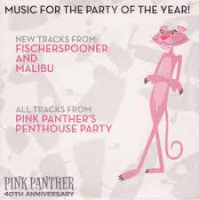 henry mancini pink panther theme cd discogs