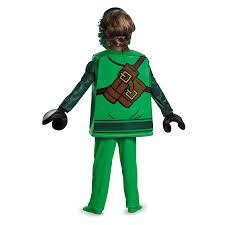Lego Ninjago Halloween Costumes Lego Ninjago Lloyd Deluxe Child Costume Buycostumes