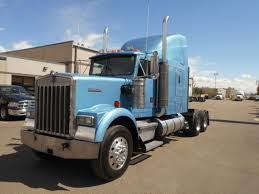 new kenworth w900 kenworth w900 conventional trucks in colorado for sale used
