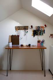 Diy Small Desk Diy Desk
