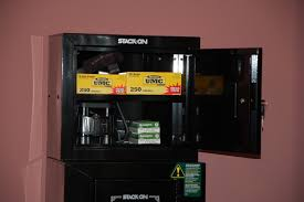 Stack On 18 Gun Cabinet by Weapons Security U2013 Bug In Or Bug Out