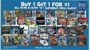 best buy game deals black friday black friday 2013 top 10 best video game deals