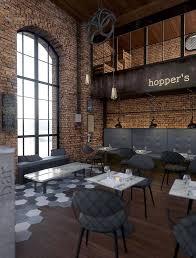s restaurant best 25 industrial restaurant ideas on industrial