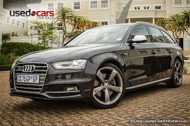 audi s4 used audi s4 avant this car is bold and is impeccably designed