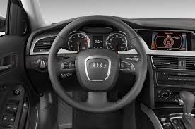 2010 audi a4 reviews and rating motor trend