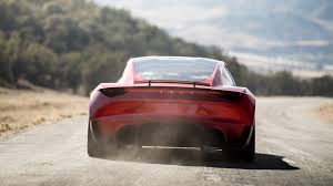 mclaren truck tesla u0027s new second generation roadster will be the quickest