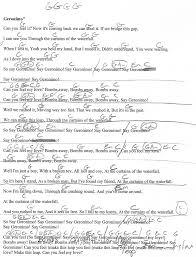 say geronimo lyrics bombs away tags say geronimo lyrics kids