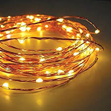 led fairy string lights amazon com 33ft 100 leds fairy led wire string lights starry