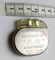 pacemaker chambre stimulateur cardiaque wikipédia