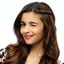 Hairstyle Alia Bhatt Inspired Hairstyles For College Girls Step By Step