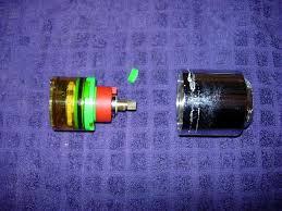 Harden Faucet Handles Need Help With Shower Valve Cartridge Replacement Gerber Harden