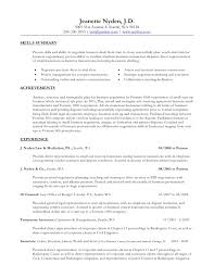 Sample Resume For Inventory Manager by Jeanette Nyden Resume 2009