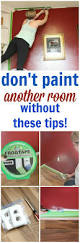 how to paint a room wall decor pinterest room house and
