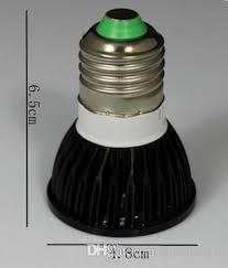 2018 led ultraviolet light e27 3w 395nm uv shadowless adhesive