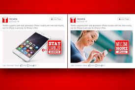 7 simple a b tests for more effective facebook ad design tech fix example of facebook ad design image 2