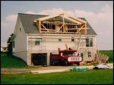 Building A Dormer A Shed Dormer Can Be The Best Way To Add Space To A One And A Half