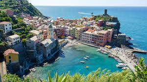 which are the best towns to visit in the italian riviera