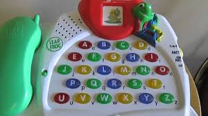 Leapfrog Phonics Desk Leapfrog Telephonics Youtube