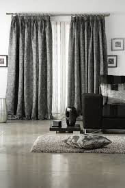 Black Grey And White Curtains Ideas Best Grey Living Room Curtains Simple Best 20 Living Room Curtains
