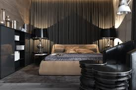 3 amazing dark bedroom interior design roohome designs u0026 plans