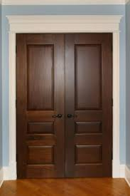 Two Panel Solid Wood Interior Doors Pictures Of Interior Doors Interior Doors Interior Doors