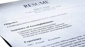 Job Application Resume When Should Jobseekers Use A Pdf Resume