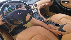 maserati steering wheel driving 2005 maserati coupe cambiocorsa acceleration driving and tour