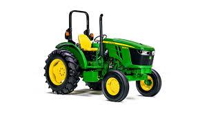5e utility tractors 5085e utility tractor john deere us