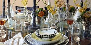 15 fall table decorations ideas for autumn tablescape and settings