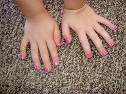 how to stop your kids from biting their nails wehavekids