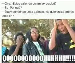 Ex Memes - mi ex meme by josefer 147 memedroid