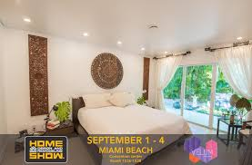 Home Design And Remodeling Show Miami by Velum Design Linkedin